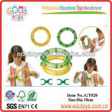 Toy Plastic Balance - Balance Ring