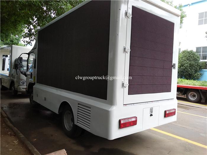 Ad Truck 3