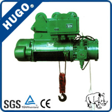 alibaba low price lifting crane electrical hoisting machine