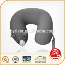 Cartoon Design Shape Cheap Kids Neck Support Pillow