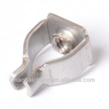 Conector de alimentación de PCB de metal