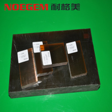 Wholesale Price for PEI Plastic Sheet Amber color PEI plastic sheet supply to Italy Factories