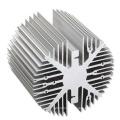 pièces en aluminium anodisées usinées cnc personnalisées