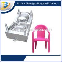conveniente molde de silla de plástico de inyección de vida diaria
