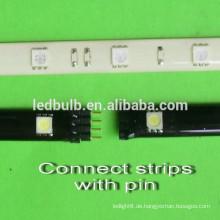 Party Licht DC12 / 24V 5050SMD 12 Ribbon LED Licht