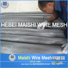 304 Woven Stainless Steel Wire Mesh