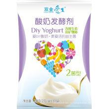 Пробиотик, полезный с йогуртом