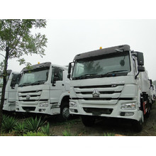 China HOWO Tipper Truck for Sale