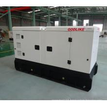 Factory Direct Sale 50Hz 30kw Chinese Diesel Generator (4DX22-50D) (GDX37*S)