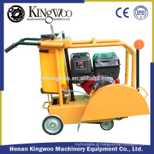 máquina de corte de baixo nível de ruído da estrada com lâmina do diamand