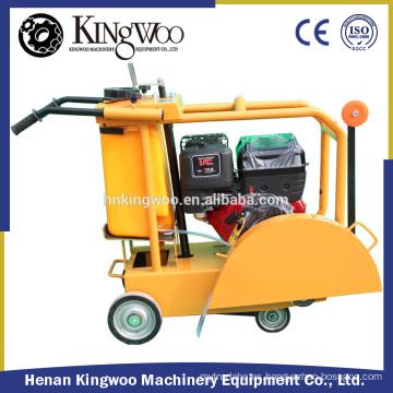 Máquina de corte de carreteras Máquina de corte de hormigón Sierra de hormigón