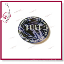 Sublimation Round Promotional Glass Coaster with Photo Printing