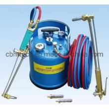 Non-Pressure Gasoline Welding & Cutting Machines