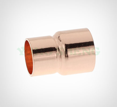 Copper Pipe Fittings Reducer