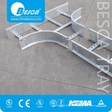 Ss316l для алюминия, ГОРЯЧЕОЦИНКОВАННОЙ кабель Цена лестницы с CE и нема