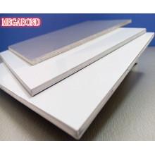 Feuerfeste Aluminium Verbundplatte Dibond
