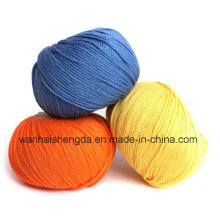 Wholesale Fio de Cashmere de algodão misturado