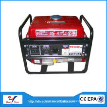 2.5kw panel key start permanent magnet generator
