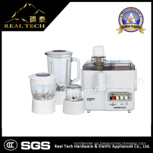 Electrodoméstico de cocina de alta calidad 4 en 1 Juicer Blender