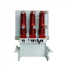 Professional Manufacturer ZN85 33kv 40.5KV High Voltage vacuum circuit breaker vcb