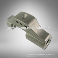 CNC machining OEM service stainless steel foundry lost foam casting part