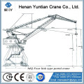 hydraulic marine deck crane in port or ship Morequestions,pleasesendmessagetous!