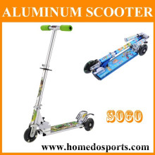 Kick New Folding aluminum scooter