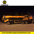 20 Tons Straight Arm Truck Mounted Crane