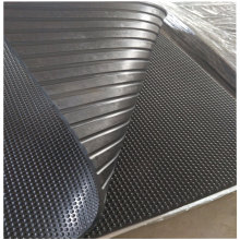 Cheap for Cattle Stable Rubber Mat Rubber Flooring For Stables supply to Reunion Factory