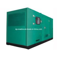 Perkins Series Diesel Generator Set (NPP168)