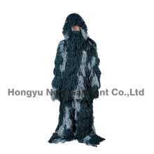 Military Camouflage Ghillie Suit Dry Field Grass (HY-C005)