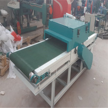 Double Blades Edger Circular Saw Cutting Machine