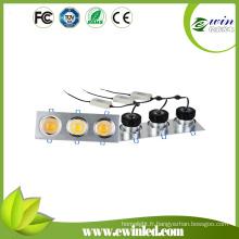 CE RoHS SAA EMC de lumière de plafond de 30W