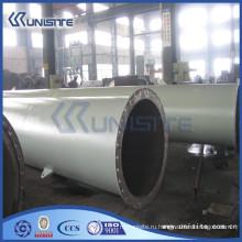 Изготовленная по заказу стальная плавучая дноуглубительная труба (USB4-002)