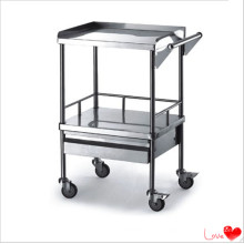 S. S Medicine Anesthesia Trolley