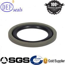Mini PTFE Spgo Ring / Dichtungsring mit hoher Qualität für Baggerdichtungen