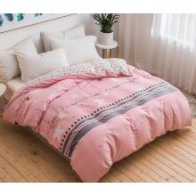 Bedding set quality inspection