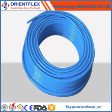 Flexible Braided PU Pneumatic Hose with Fitting