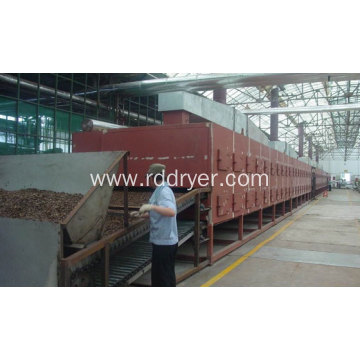 Belt Drying Machine / Mesh Belt Dryer