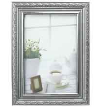 Günstige Silber Kunststoff Bilderrahmen 10X15cm
