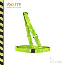 Custom High Quality Hi Vis Reflective Safety Police Belt