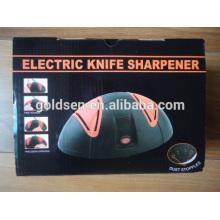 HOT 45w portátil Scissor lâminas amolador Sharpener Electric facas de bolso afiação máquina