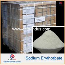 Érythorbate de sodium de catégorie comestible d'antioxydants / Isoascorbate de sodium (CAS: 6381-77-7)