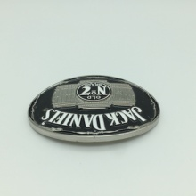 Custom Metal Die Casting Belt Buckle