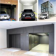 Elektro Auto Mobile Motorrad Auto Lift Fahrzeug Parkplatz Aufzug