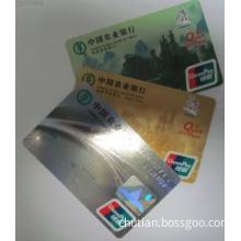 PVC Magnetic Stripe Card Professional Manufacturer