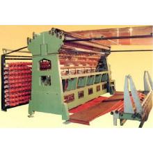 Raschel Double Needle-Beds Net-Bag Tricot Machine