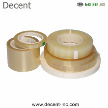 Decent Custom BOPP Acrylic Adhesive Shipping Package Carton Sealing Tape with Logo Color Printed OPP Packing Tape