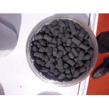 Fast Delivery for Organic Activated Charcoal 3.0mm  Coal Based Activated Carbon export to Reunion Supplier