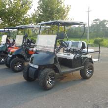 4 места внедорожных тележек для гольфа